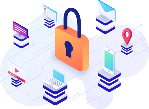 Encrypt your Internet connection and protect your privacy online